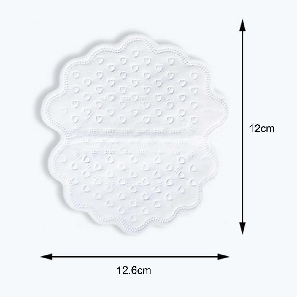 10 pièces Aisselles Tampons De Transpiration des Aisselles Joint Absorbant La Sueur Jetables Anti-Transpiration Autocollants Pour Les Vêtements D'été Joints J11