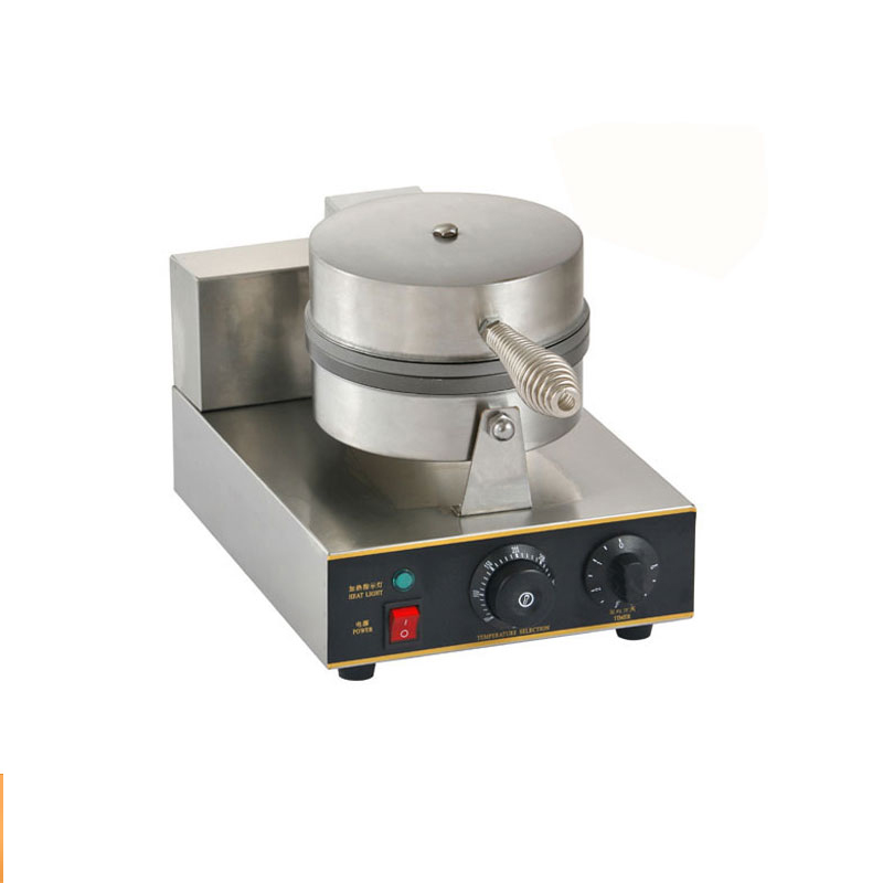Food Processor 1 PC Electric Waffle Pan Muffin Machine Eggette Wafer Waffle Egg Makers Kitchen Machine Applicance 220v 1pc fy 6h electric waffle pan muffin machine eggette wafer 1415w waffle egg makers kitchen machine applicance 220v 50 hz