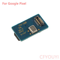 Google のピクセルマイクマイクフレックスケーブル交換