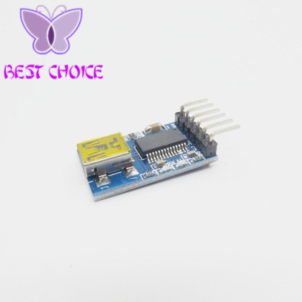V ft rl ftdi usb to ttl serial adapter module
