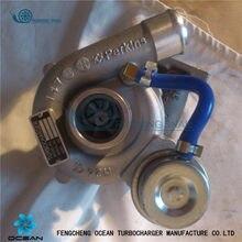 Турбокомпрессор GT2049S 754111-5007S 754111-0007 U2674A421 для Perkins Industrial Gen Set 2005- 1103A 3.3L