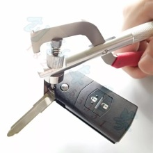 HUK складной ключ сплит-зажим авто дистанционный ключ разборка плоскогубцы инструмент флип ключ-съемник, Автомобильный ключ фиксирующий инструмент