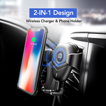 Ugreen Qi Car Wireless Charger for iPhone