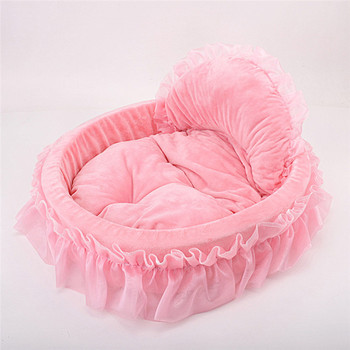 Princess Dog Beds 3