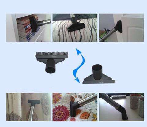 mop de vapor domestico handheld aspirador