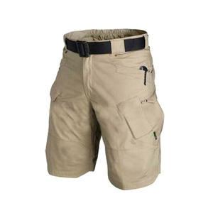 Men's Urban Military Cargo Shorts Cotton Outdoor Camo Short Pants -MX8