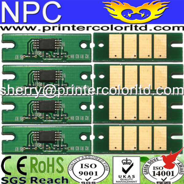 chip for Ricoh SP 212 S Type 200 SP204SN SP204 SF SP 201 NW