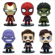 Children's gift Captain America of the avengers, iron man, t