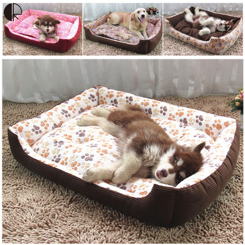 What Size Pet Bed For Husky