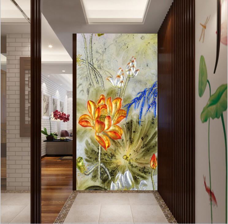 Moderne tapeten flur  Online Get Cheap Tapete Flur -Aliexpress.com | Alibaba Group