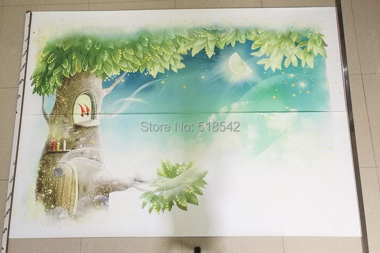 HTB1LdKwMVXXXXb0XFXXq6xXFXXXV Custom Photo Wallpaper 3D Dream Cartoon Children Room Living Room Bedroom Home Decoration Wall Art Mural Wallpaper For Walls 3 D