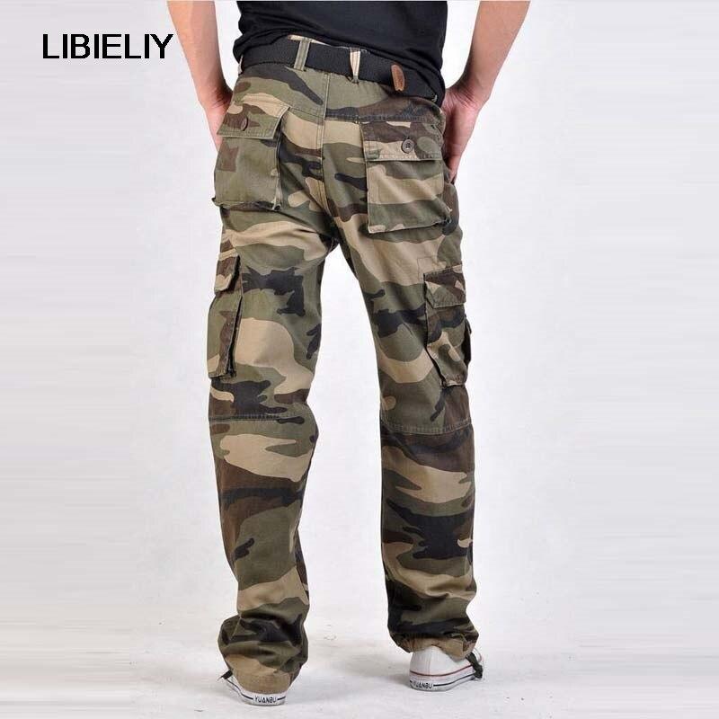 Cargo Camo Pantalons Armée Graph Vêtements Nouveau Hommes Coloring Pantalon Coolclassic Combat Travail Militaire 6B8zZYwq