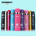 Children Stainless Steel Insulated Thermos Water Bottle 500ml Thermo Vacuum Flask Thermoses Thermal Garrafa Coffee Thermos