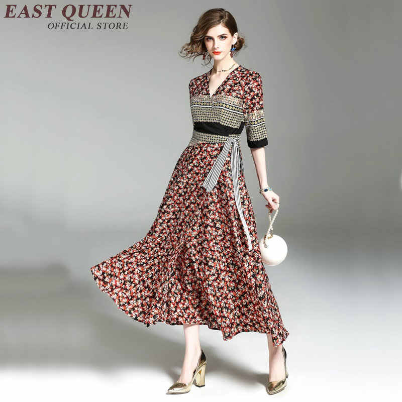 1869a3fff4 ... Dresses summer 2018 women hippie boho clothing chic dress beach fashion  hippie chic female summer 2018 ...