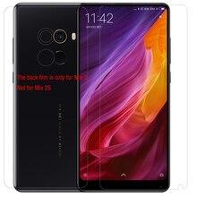 Xiaomi mi x 2 2 S закаленное стекло Nillkin удивительные H + Pro Экран протектор для Xiaomi mi x2 mi x 2 S mi x2S телефон Экран протектор