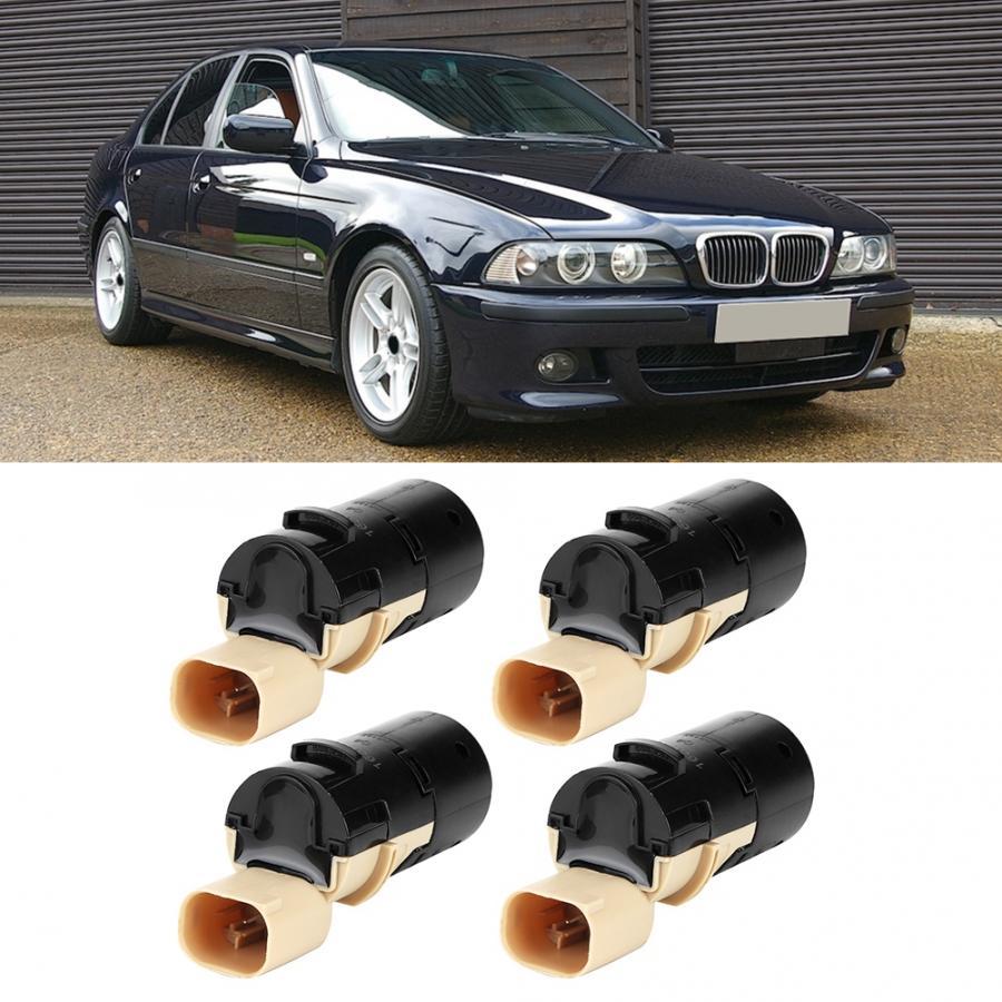 4 pièces capteur de stationnement Radar capteur d'assistance au stationnement 1687921A voiture capteur de stationnement arrière accessoires de voiture