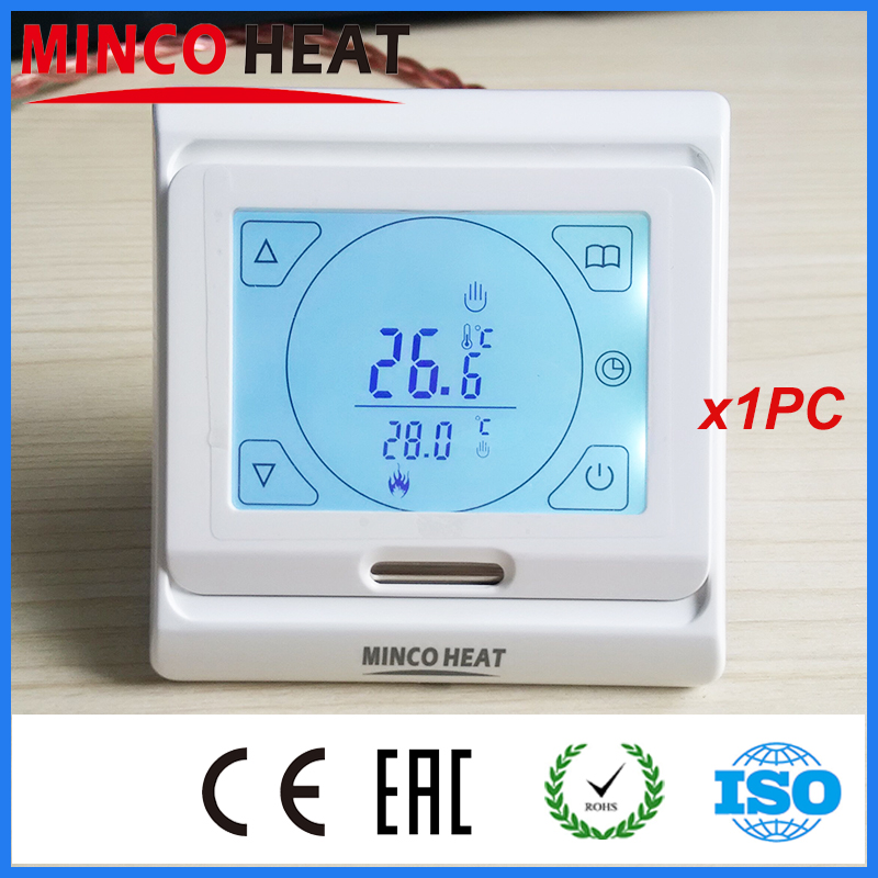 M9 Touch Screen Thermostat Wiring Diagram - WIRING CENTER •