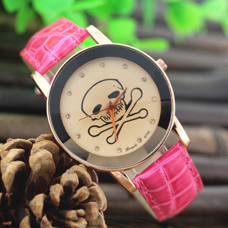 ▻Envío Gratis! precio de la promoción! gerryda moda señora reloj ... 07688fb784fa