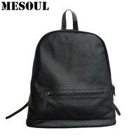 Women Backpacks Genuine Leather Backpack For Men Sport Backpack Girls School Bag Outdoor Travel Back Pack