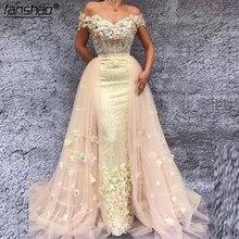 a709a7ce71 2019 brillo vestidos De noche árabe saudita turco Dubai mujer Formal  vestidos para baile De graduación vestidos De fiesta boda v.
