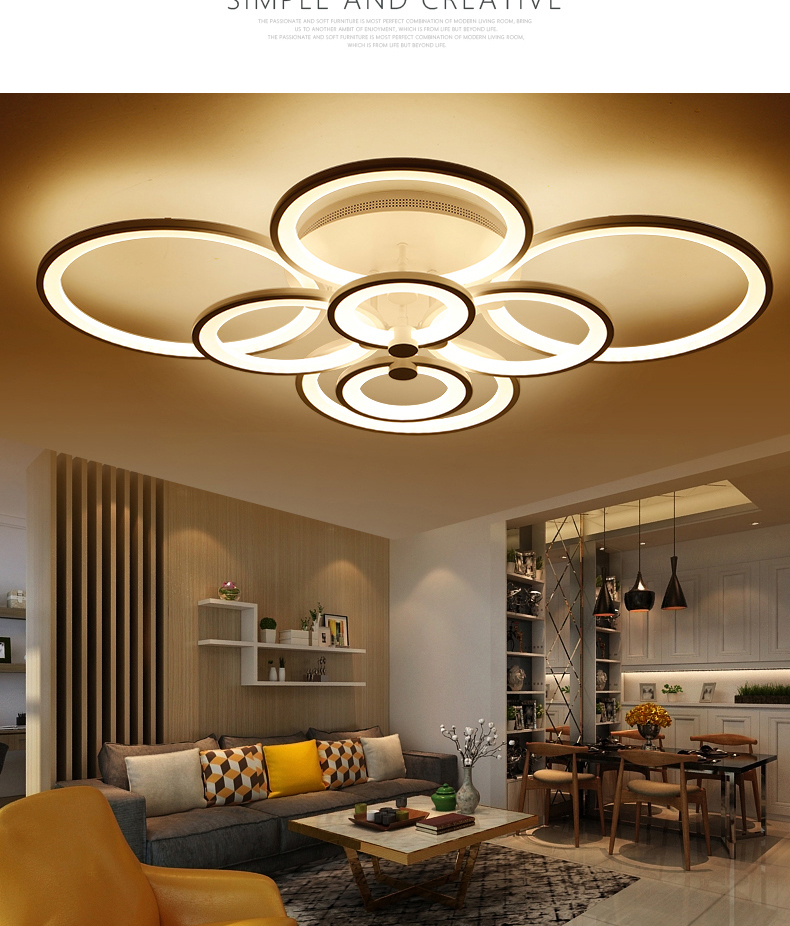 led lamp Last modern 5