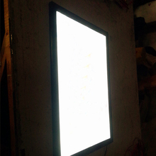 A2 светодиодный тонкая осветительная панель коробка-отслеживание, рисование, искусство свет PAD