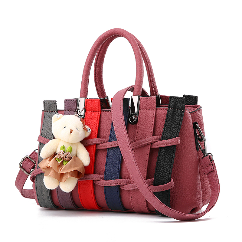Bolsa Estilo Satchel : Aliexpress buy sac a main women bag bolsos messenger