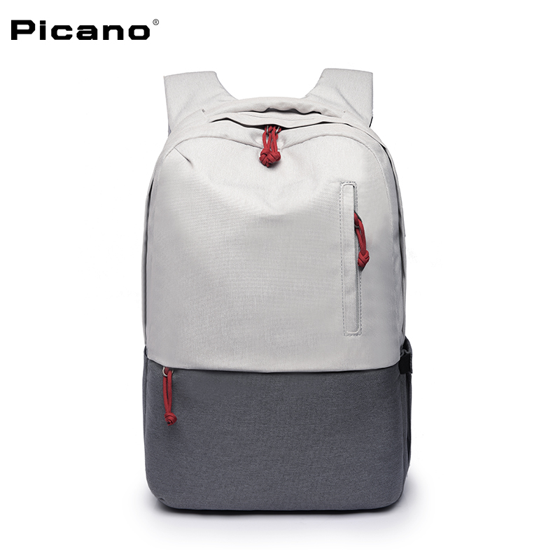 PICANO  2017 Design Business Laptop Backpack With Usb Charge Port 15.6 anti theft backpack Waterproof College Student Rucksack frank buytendijk dealing with dilemmas where business analytics fall short