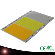 COB LED Strip Lamp 5W 10W 20W Warm / White / Red / Blue Chip On Board DIY DC LED Matrix Lighting(China)