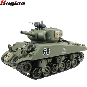 RC Tank USA Sherman M4A3 15 Channel 1/20  Main Battle Tank Model With Shoot Bullet Тахеометр
