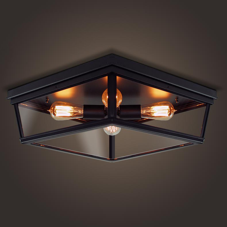 Alibaba Modern Ceiling Lights : Modern led ceiling lights for living room square