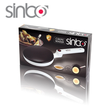 Crepe Maker Sinbo SP 5208 650W only White color