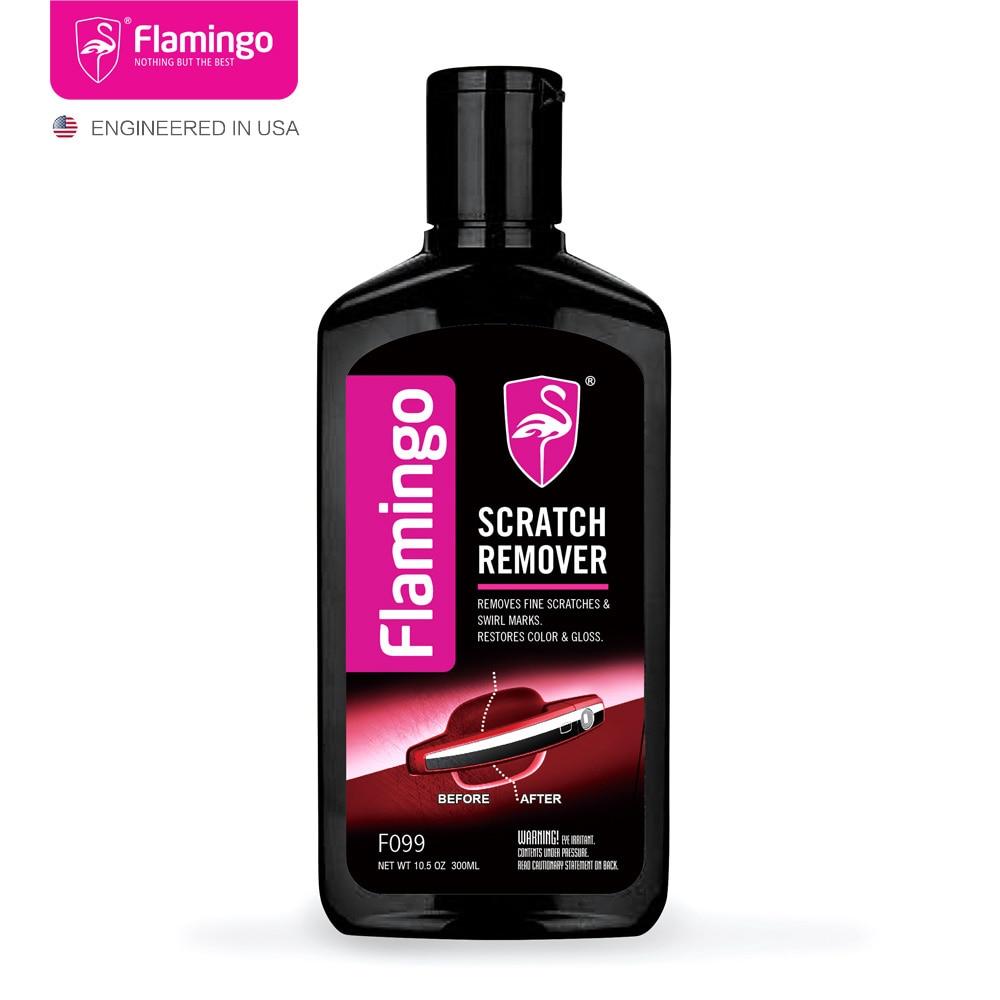 Paint Polishing-Wax Sctrach-Remover Detailing-Supplies Liquid-Maintenance Auto-Care 300ml