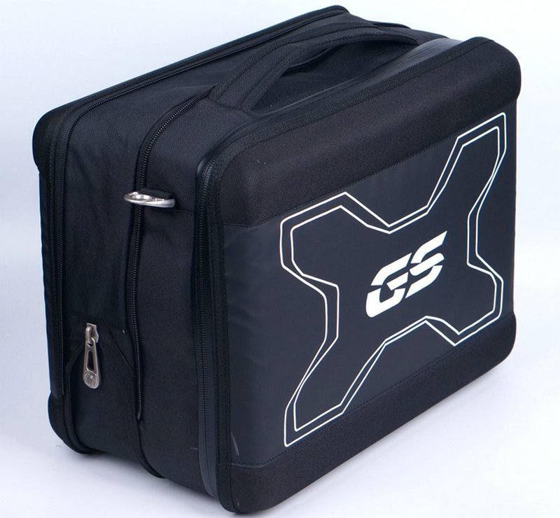 Waterproof Bag For BMW F750GS F850GS 2018- Suitable For Installation Telescopic Side Box Back Seat Bag