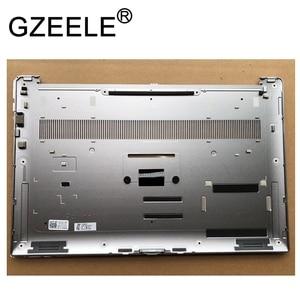Image 2 - منتج جديد من GZEELE for DELL PRECISION 5510 5520 M5510 M5520 FOR XPS 15 9550 9560 P56F حافظة قاعدة سفلية مجموعة غطاء سفلي YHD18 0YHD18