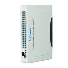 EXCELLTEL корпоративная система переключения/PABX/CP832-432/телефонная связь 4 PSTN линия 32 расширение/отель АТС/телефонная система