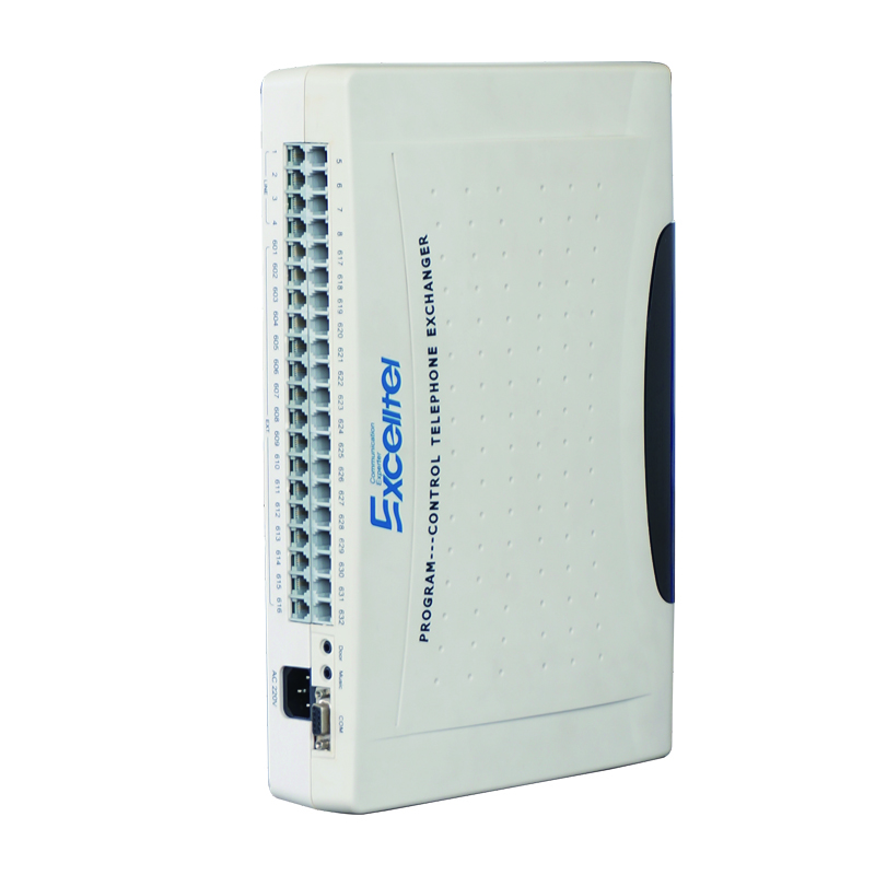 Corporate Switch System /PABX/ CP832-416 4 PSTN line 16 extension/Billing software management -Operation easily