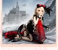 1/4 boneca bjd luts fairyland a rena dooll voiks feminino de minifee sem maquiagem + o local