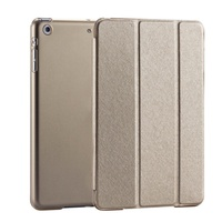 Luxury Ultra Slim Magnetic Smart Flip Stand PU Leather Cover Case For Apple IPad Mini 1