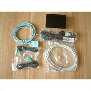 Image 3 - USB PC מקשר מתאם רדיו מחבר עבור YAESU FT 450D FT 950D DX1200 FT991 U5 קישור + 5 כבלים