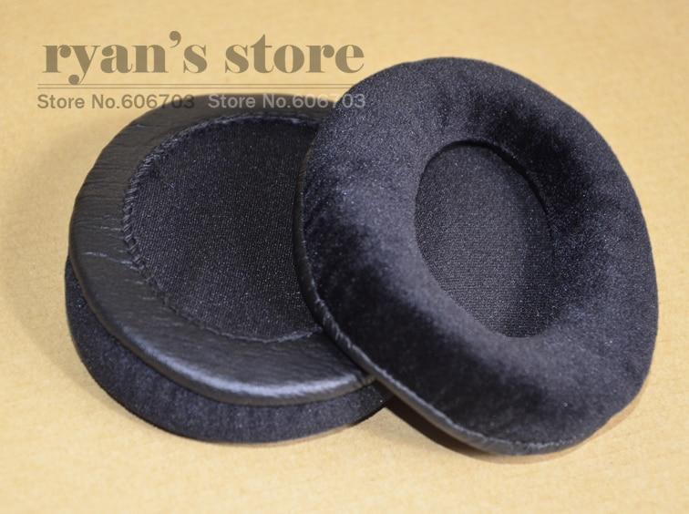 2e9d7994946 New velvet velour Replacement Cushion Ear Pads Foam For Shure SRH 1840 SRH  1440 SRH1840 SRH1440 Headphones-in Earphone Accessories from Consumer  Electronics ...