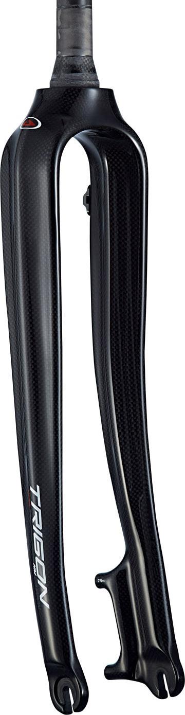 New TRIGON MTB Rigid Carbon Fork for 29er 29 1-1/8 1.5 taper Disc Brake 640g bike fork, bicycle fork, MTB FORK kcnc bicycle heasets parts taper 1 5 1 1 8 khs pt1860 taper integral gold os41 8mm 51 8mm bearings lightweight 92g