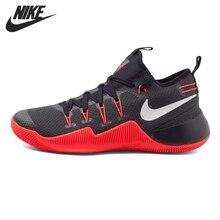 Original de la Nueva Llegada 2016 NIKE HYPERSHIFT EP hombres Transpirable Low Top Zapatos de Baloncesto de las Zapatillas de deporte