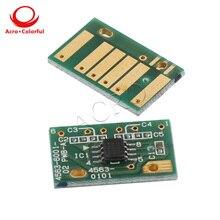 Toner Chip Laser Printer cartridge chip Reset for Konica Minolta PagePro 9100 цена