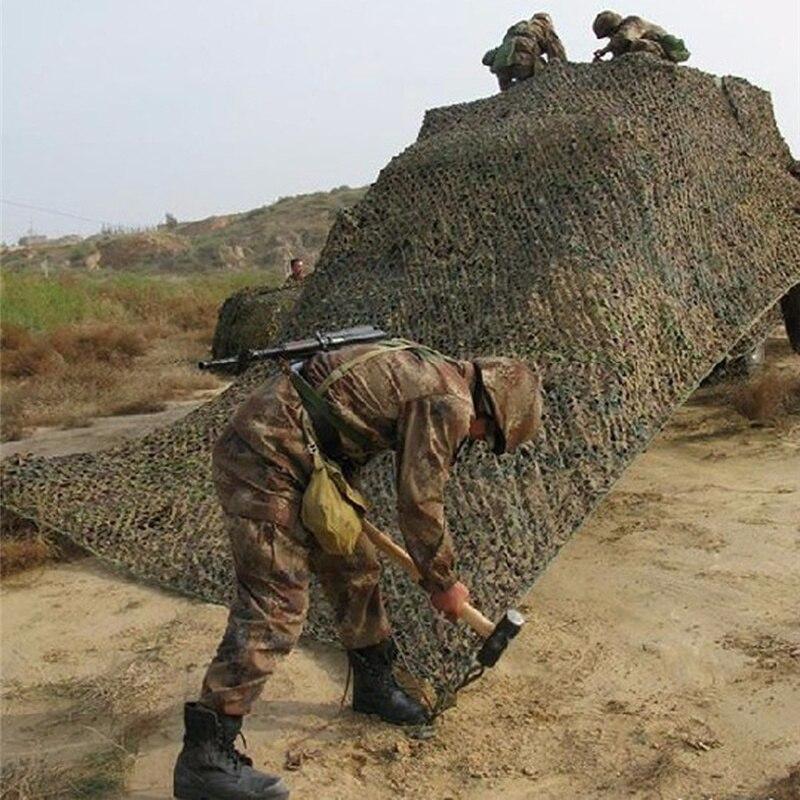 camo rede sol abrigo para a caça