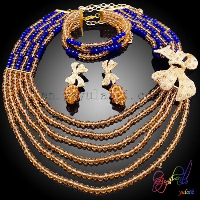 Free Shipping honey mostard bead jewelry set personalized jewelry sets artificial bridal jewelry set набор фигурок cut the rope 2 pack 9
