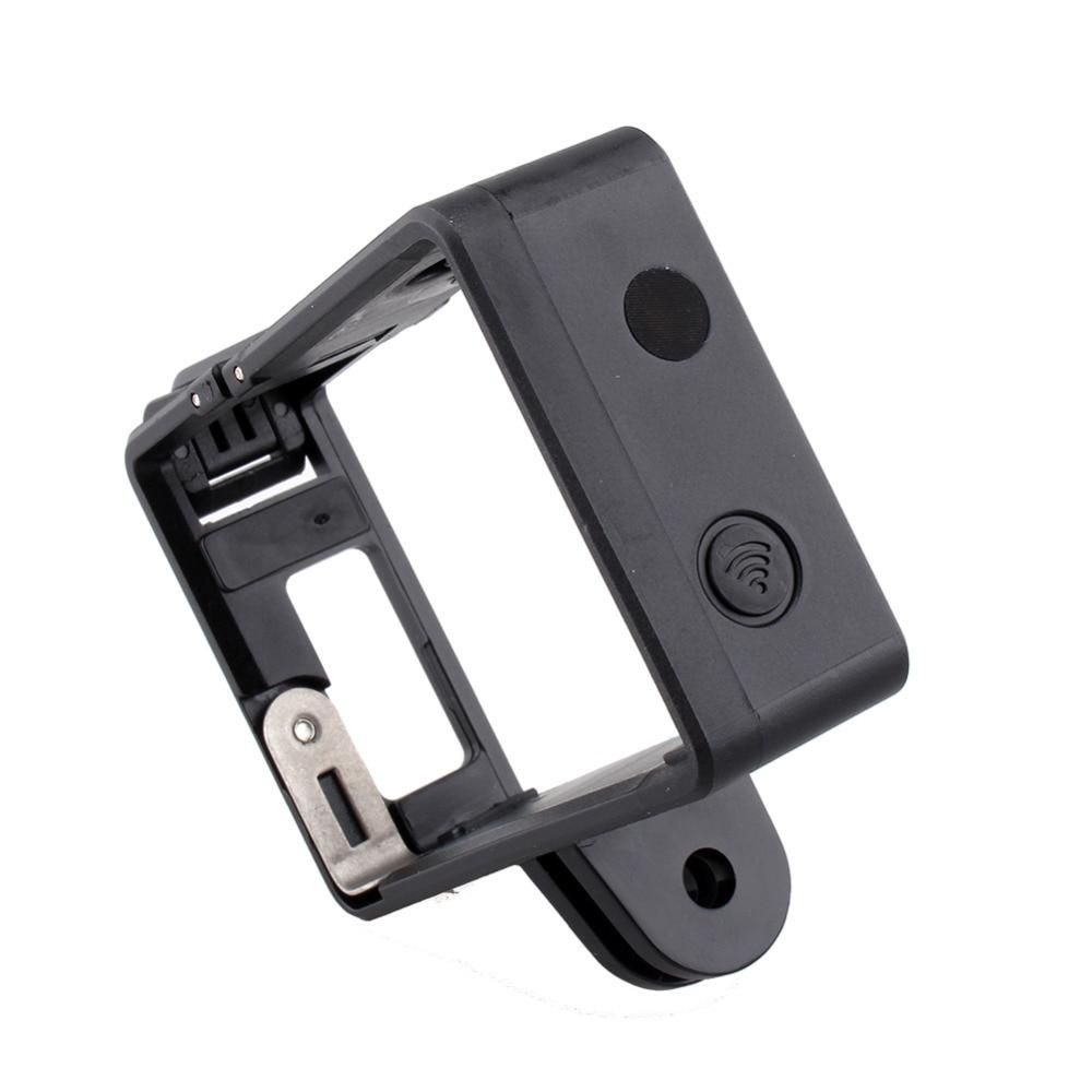 RC запасных Запчасти Gopro Hero 3/3 +/4 Стандартный Рамки для GoPro Стандартный Рамки (Камера + ЖК-дисплей BacPac /Батарея BacPac) UV объектив Комплект аксессуа...