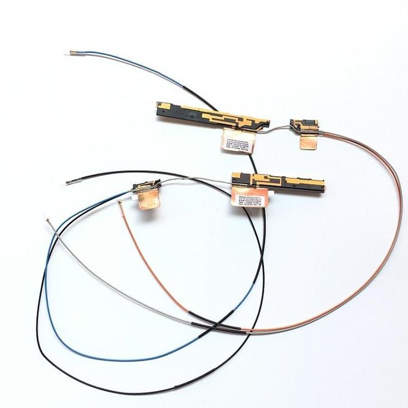 4pcs/Set WLAN + WWAN Antenna Kit For Lenovo Thinkpad T440S T440P T450S Series, FRU SA30A23505 04X5433 04X5434  sierra mc7750 lte solution 4g wwan module for thinkpad t430 t430i series fru 04w3791