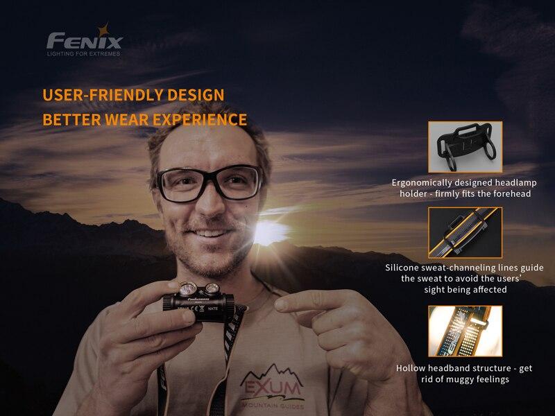Fenix HM65R 1400 Lumens Headlamp (14)
