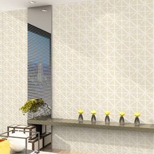 Modern Abstract Wallpaper For Walls Roll Classic Solid Color Wall Paper Bedroom Living Room Wallcoverings